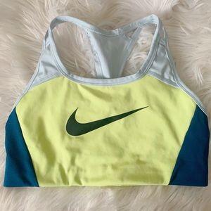 Nike Dri Fit Sports Bra S